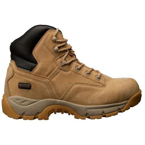 mens cavalry boots s magnum 174 precision ultra lite ii waterproof composite