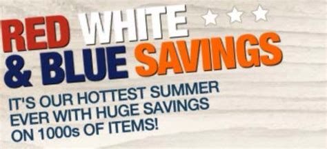 home depot 4th of july savings on korean appliances