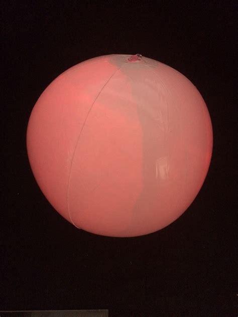 light up beach balls light up led beach ball