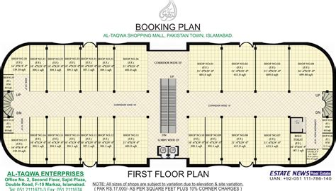 shopping mall floor plans house plans