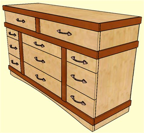 bedroom dresser plans plans bedroom dresser pdf woodworking
