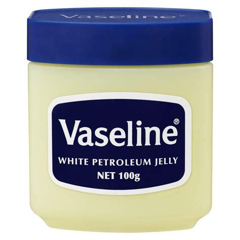 Vase Line by Buy Petroleum Jelly 100 G By Vaseline Priceline