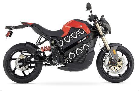 Elektro Motorrad by Elektro Motorrad Brammo Empulse R Tourenfahrer