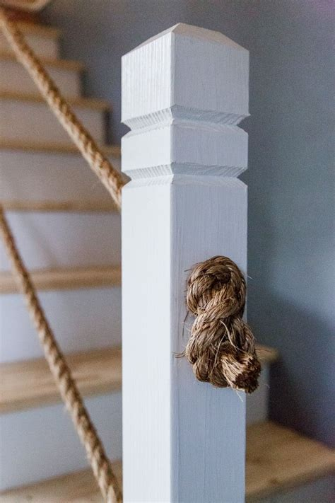 rope banisters for stairs the 25 best rope railing ideas on pinterest outdoor