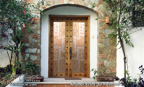 Luxury Glass Front Doors For Any Home Sans Soucie Luxury Front Doors