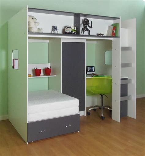 high sleeper bed best 25 high sleeper ideas on pinterest high sleeper