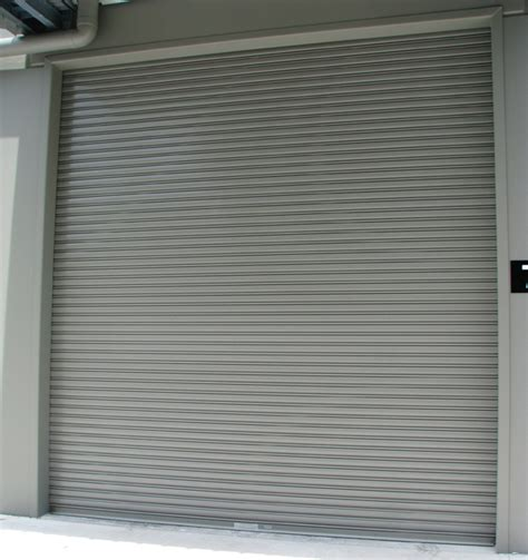 Roller Doors by H20 Resistant Roller Shutter Melbourne Australia