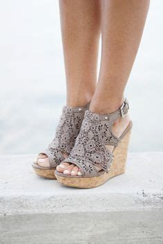 1000 ideas about wedges on sandals heels and