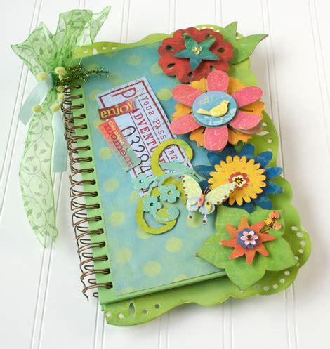 Book Cover Design Handmade - kandcompany mira project ideas