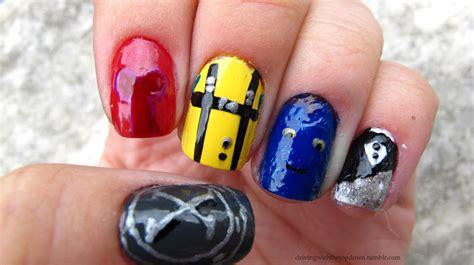 james mcavoy nails x men first class nails by tharesek on deviantart