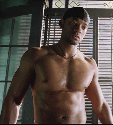 training day bathroom scene get a body like will smith