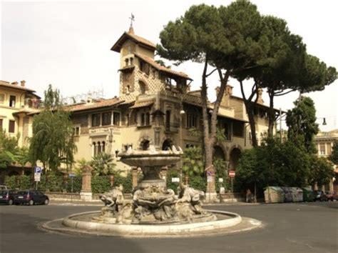 quartiere coppedè 8 hotel a roma pi 249 1 al quartiere copped 232 dove non