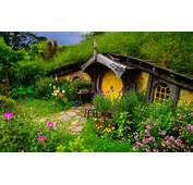 Hobbit Hole Wallpapers Pictures Photos Images