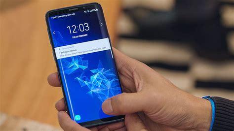 Samsung Galaxy S10 Lock Screen by Xiaomi Mi 8 Vs Samsung Galaxy S9 La Jeunesse Ou L Exp 233 Rience Androidpit