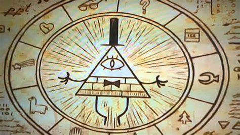 libri su illuminati mensaje subliminal de disney gravity falls nueva serie