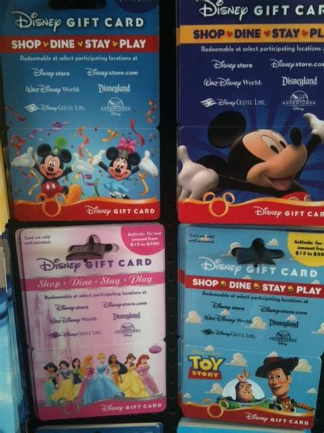 Disney Gift Card Transfer - 1000 ideas about disney gift on pinterest gifts for travelers disney decorations