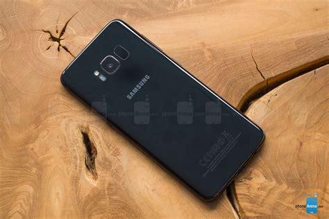 samsung reviews samsung galaxy s8 review