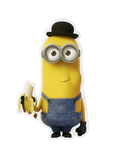 imagenes del minions kevin אפריל קווין בעליייי לך לסופר קנה בננות xdddd עיר הספרים
