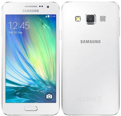 Lte 66 Gb samsung galaxy a3 a300f dual sim 16 gb 4g lte pearl
