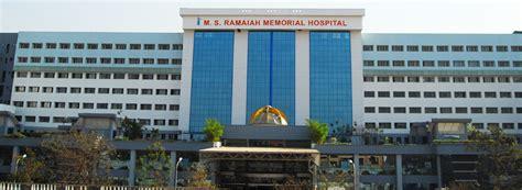 Ramaiah College Bangalore Mba Ranking by M S Ramaiah College Ms Ramaiah Bangalore