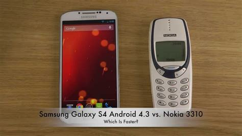 Hp Nokia X6 Sekarang samsung galaxy s4 android 4 3 vs nokia 3310 which is faster