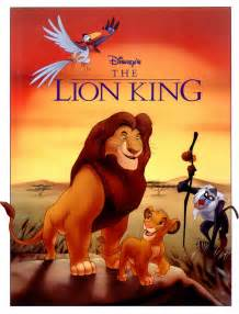 cartoon pictures lion king wallpapers