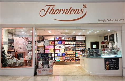 Thorntons Gift Card - thorntons food drink highcross leicester leicester