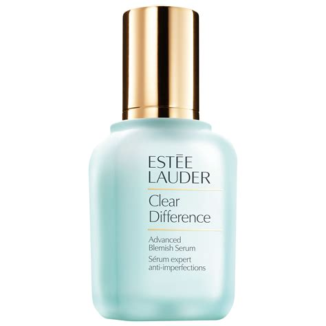 est 233 e lauder clear difference serum at lewis