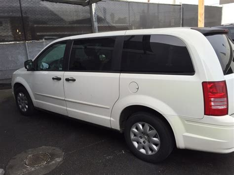 2007 Chrysler Town And Country Reviews by 2007 Chrysler Town Country User Reviews Cargurus