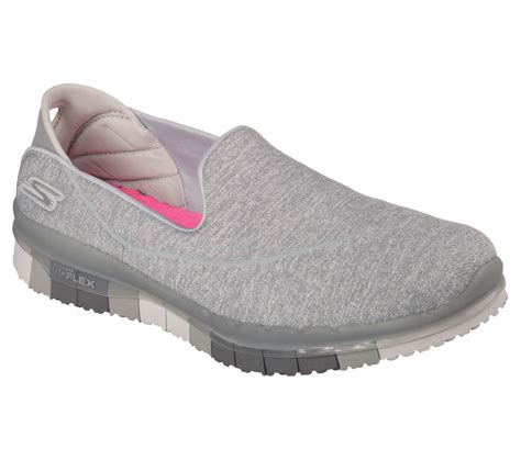 Skachers Go Flex Walk Cowok buy skechers skechers go flex walk skechers performance