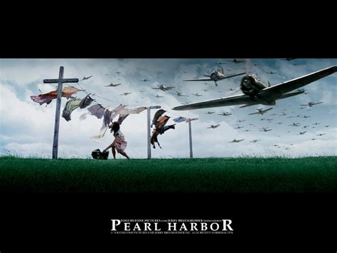 Pearl Harbor 2001 Review And Trailer by Pearl Harbour 2001 Bromance And In The Pacific