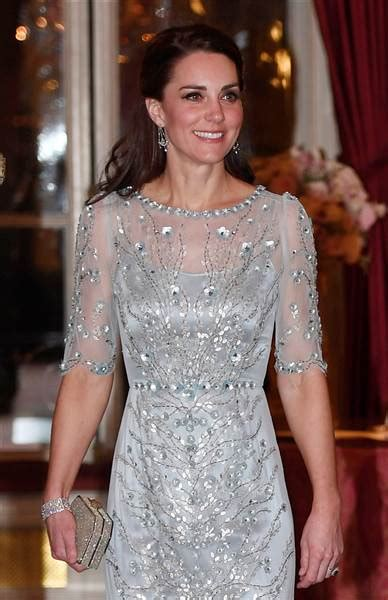 duchess kate the duchess of cambridge graces the cover of former kate middleton wears 2 stunning dresses on paris