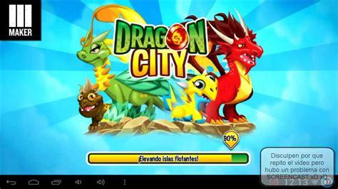 mod dragon city para android dragon city apk descarga full para android actualizado