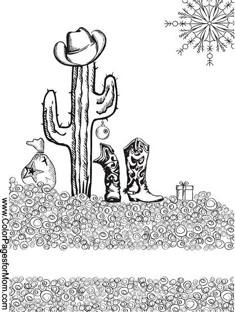 southwestern native american coloring page 22