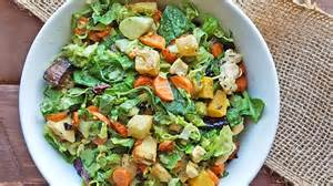 salad recipes hearty warm winter salad recipes healthy eaton healthy