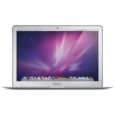 Macbook Air 2 Duo used apple mb003lla macbook air 2 duo 1 6 ghz 13 3 quot 80gb drive nexhi