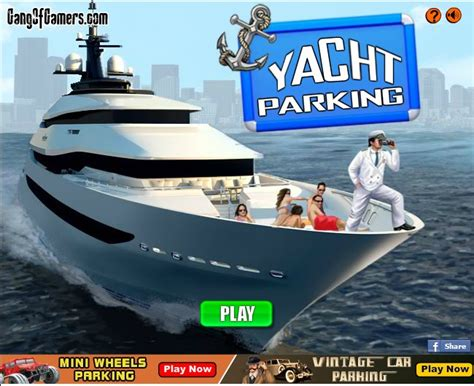 yacht game yacht parking hacked cheats hacked free games