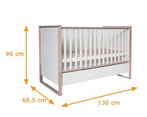 Natura Collection Cot Bed Dimensions My Baby Pinterest Baby Crib Sizes