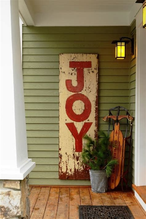 decorating front porch for christmas front porch christmas decor best friends for frosting