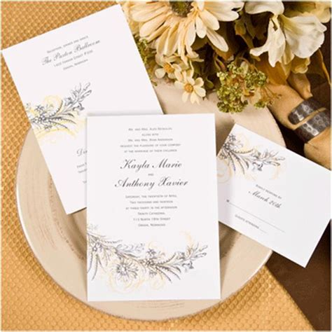 Wedding Invitations Affordable by Affordable Wedding Invitations