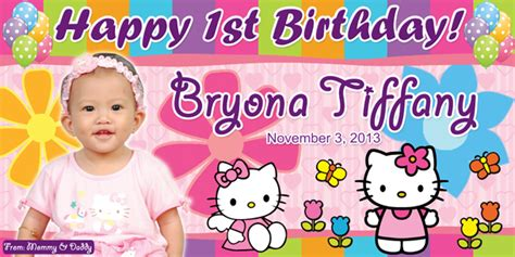 birthday tarpaulin layout design psd birthday tarpaulin hello kitty template 2 by