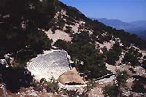 terra chat sala badajoz arycanda turkey theatres hitheatres stadiums odeons