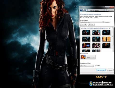 themes for windows 7 iron man iron man 2 windows 7 theme download