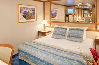 Cabin B340 by Grand Princess Cabins And Staterooms
