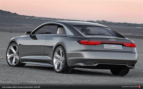 audi model audi models car news and accessories