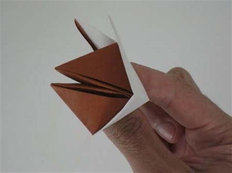 Origami Puppet - how to make an origami puppet proofreadingx web fc2