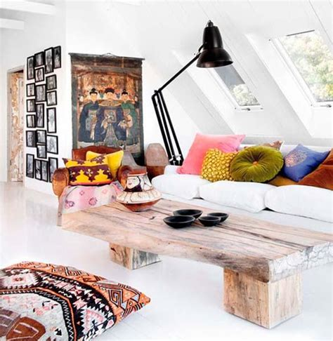 Eclectic Home Design Blogs Decorating Style Ethnic Eclectic Arsenoglou
