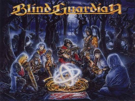 blind guardian valkyries blind guardian letras