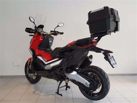 Honda Motorrad X Adv by Motorrad Vorf 252 Hrmodell Kaufen Honda X Adv 750 Aeschbach