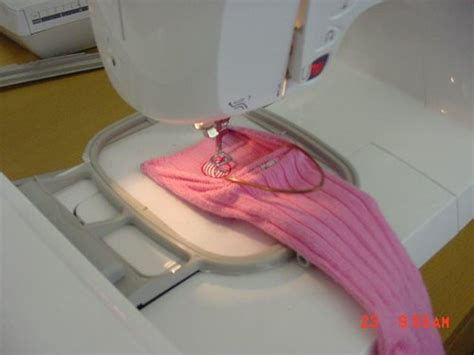 Embroidery Socks new 2 sock easy embroidery machine hooping aid hoops free